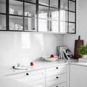 kuchnie na wymiar warszawa